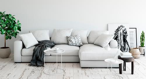 Tipos De sofas 3ldq 8 Tipos De sofas Para Decorar Salas