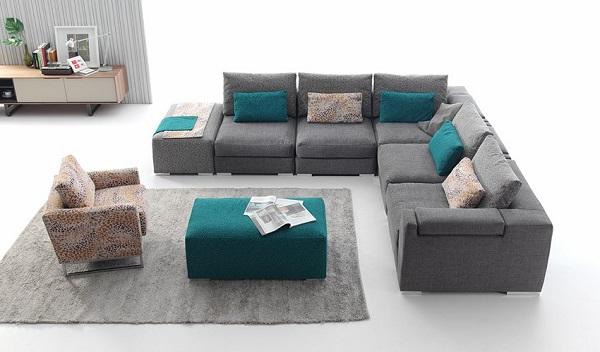 Tipos De sofas E9dx 5 Tipos De sofà S Para Tu Salà N Inmozenter