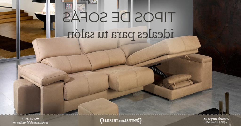 Tipos De sofas J7do Tipos De sofà S Para Tu Salà N Central Del Tresillo