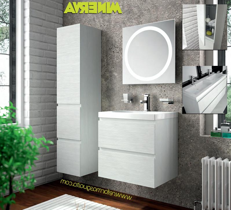 Tiradores Muebles Baño Q5df La Serie Minerva Se Amplia Con El Blanco Textura Reformas