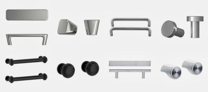Tiradores Muebles De Cocina 0gdr Marzua Tiradores Para Cocinas De Ikea