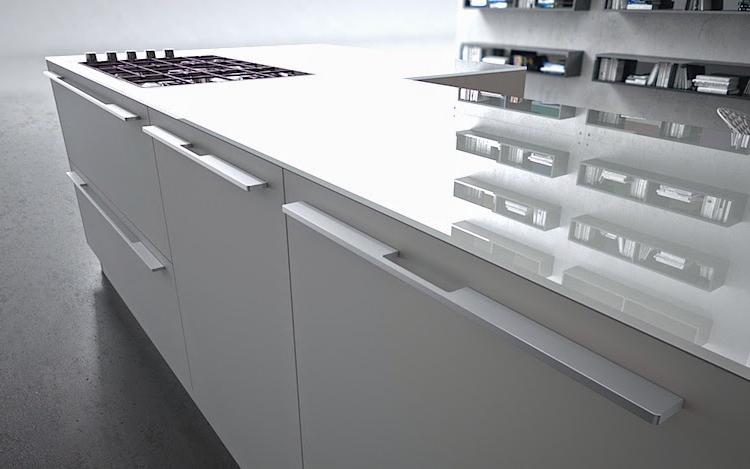 Tiradores Muebles De Cocina 9fdy Sabes Elegir Los Tiradores Para Tu Cocina Inmobiliaria Gandia