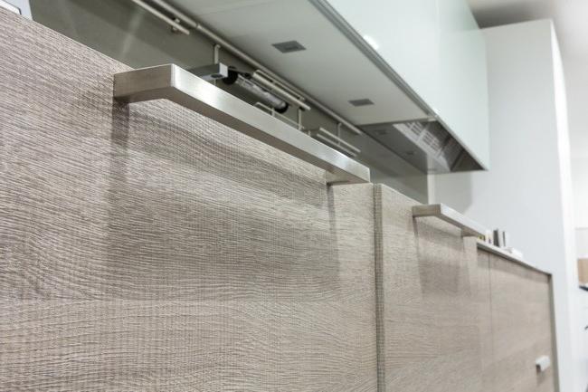 Tiradores Muebles De Cocina E6d5 Tiradores Que Armonizan Tus Muebles De Cocina Con Los
