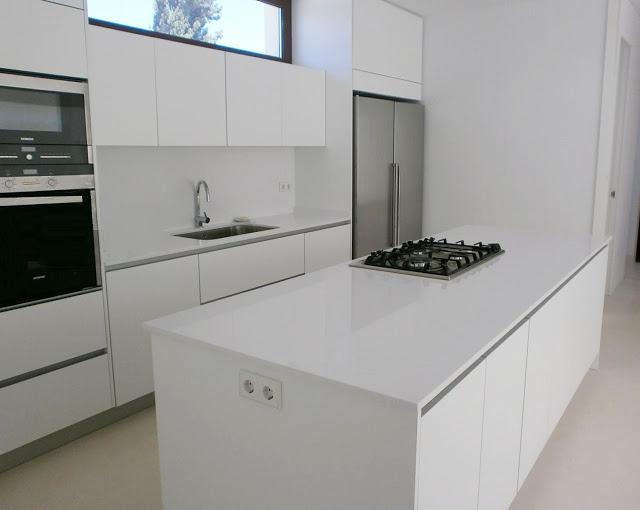 Tiradores Muebles De Cocina O2d5 Muebles De Cocina Sin Tiradores Una Decisi N Personal Cocinas Con