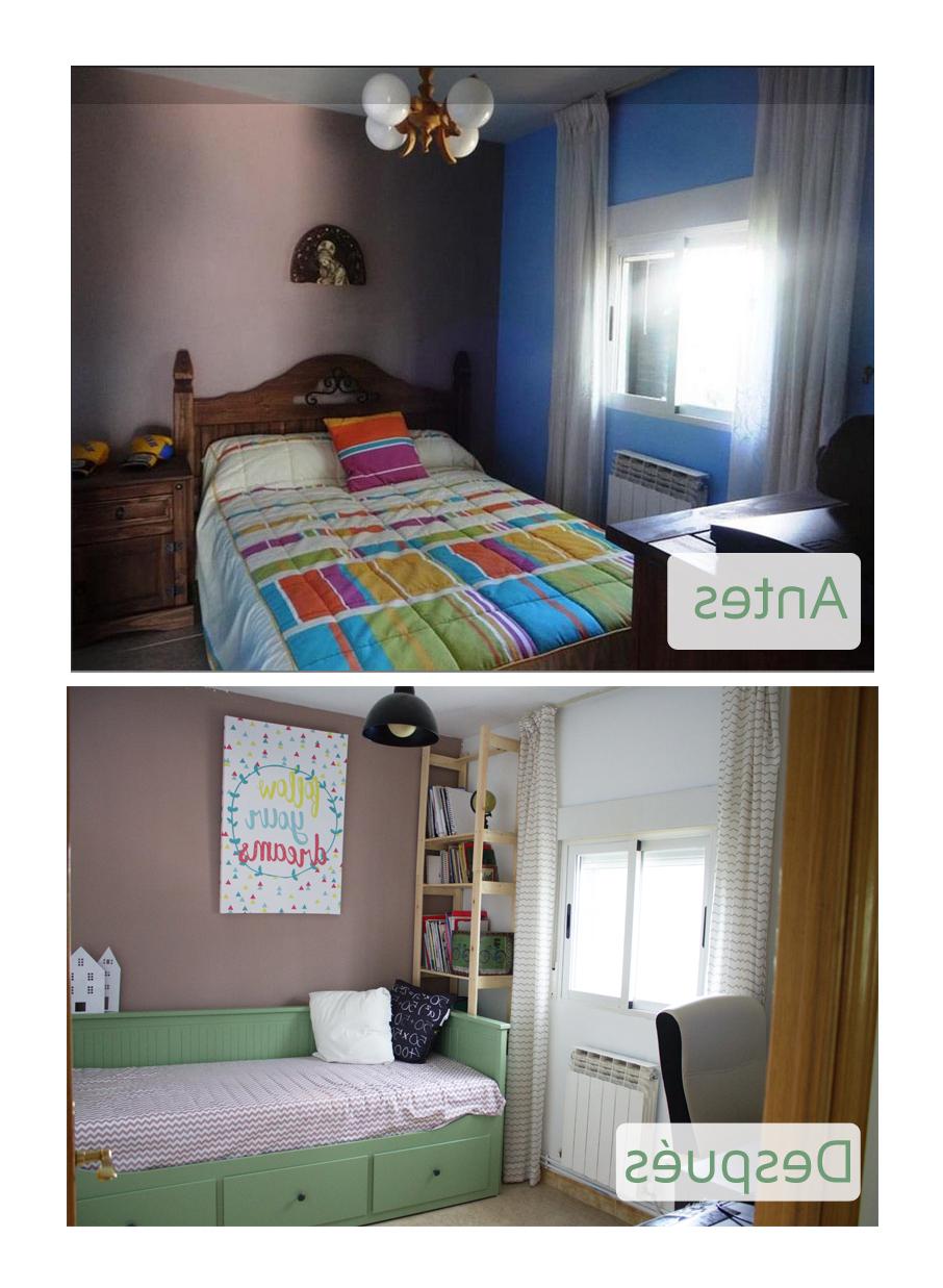 Tocador Pequeño S5d8 Dormitorios U Dormitorio Peque C3 B1o Antes Y