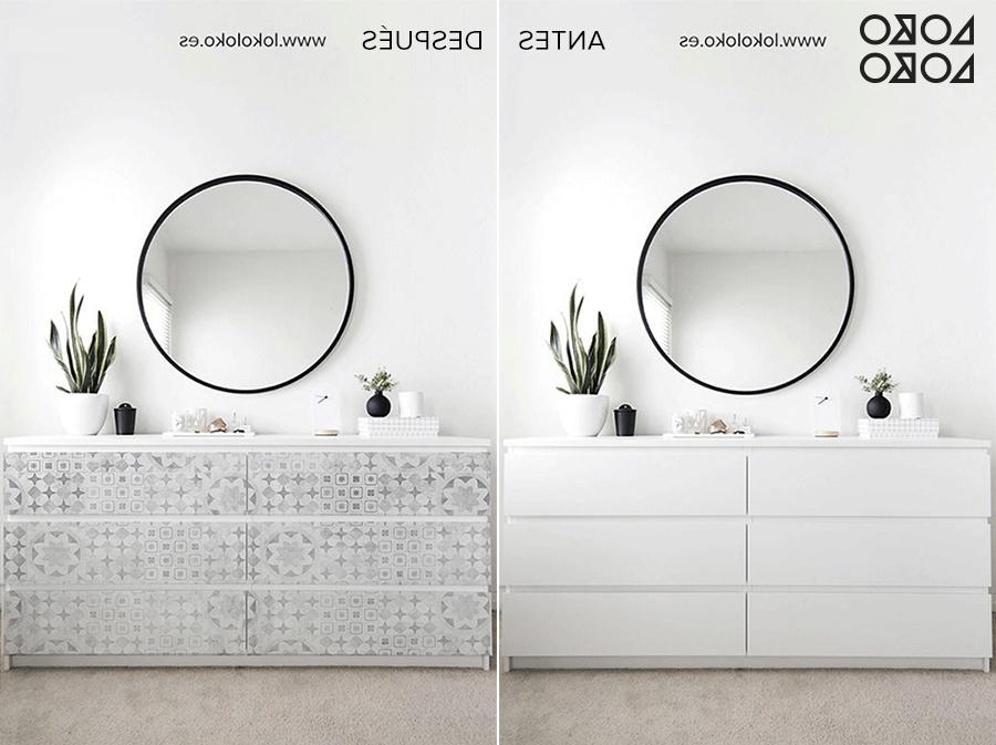 Transformar Muebles De Ikea E6d5 Antes Y Despuà S Ikea Hacks Con Vinilo Renovando El Conocido Mueble