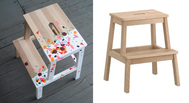 Transformar Muebles De Ikea Gdd0 Transformar Muebles De Ikea Estilo Escandinavo