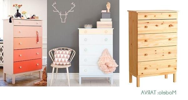 Transformar Muebles De Ikea S1du 15 Ideas Geniales Para Transformar Muebles De Ikea Decoracià N