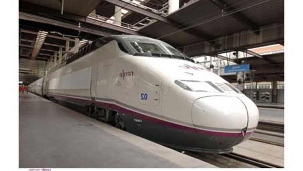Tren Silla Valencia 8ydm La Ta Tv Un Operario Fallece Tras Sufrir Una Descarga Elà Ctrica