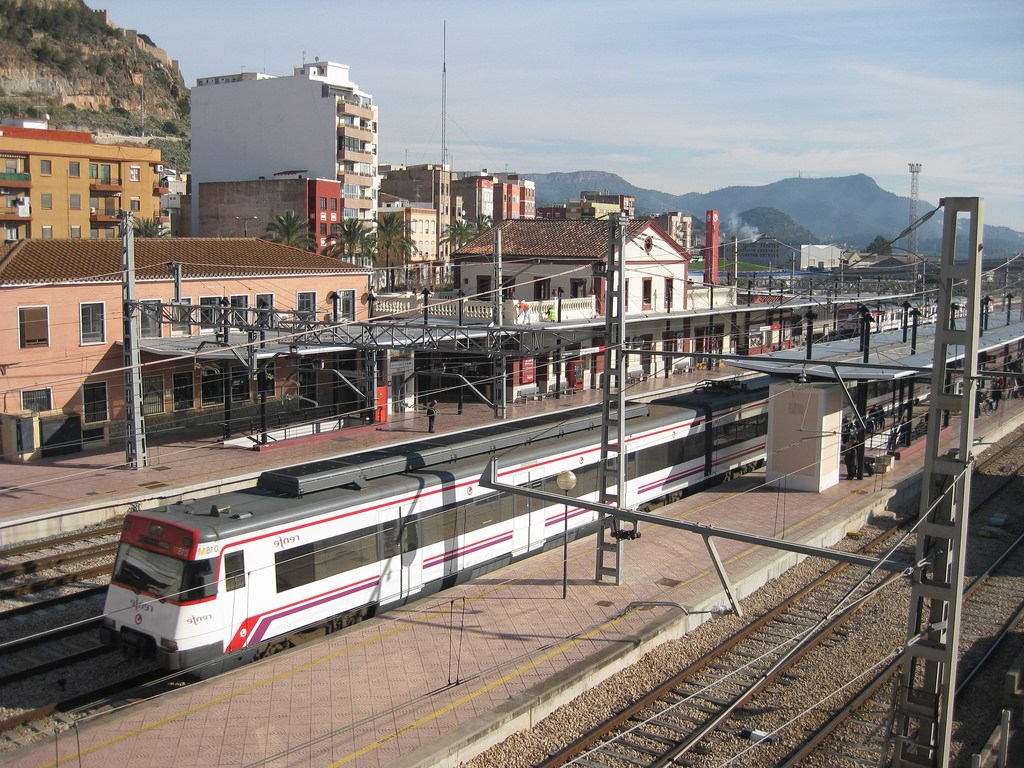 Tren Silla Valencia D0dg Tren Silla Valencia Horarios Tren Cercanà as Renfe Cà Diz 2016