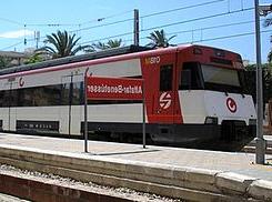 Tren Silla Valencia Drdp Là Nea C 2 Cercanà as Valencia Wikipedia La Enciclopedia Libre