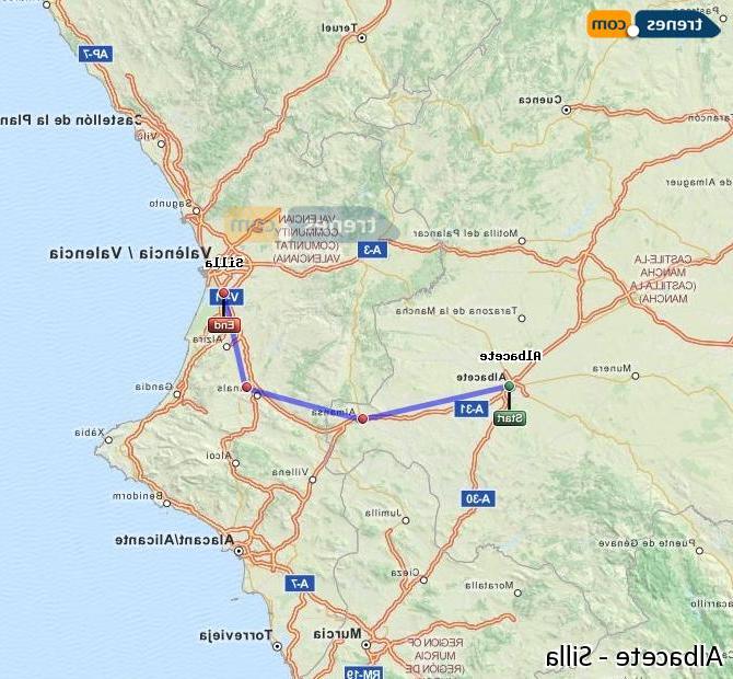 Tren Silla Valencia Dwdk Trenes Albacete Silla Baratos Billetes Desde 20 10 Trenes