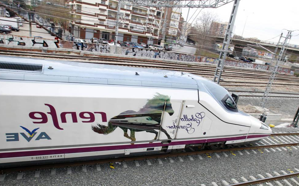 Tren Silla Valencia Fmdf Un Trabajador Muere Electrocutado En Valencia Cuando Fumigaba Una