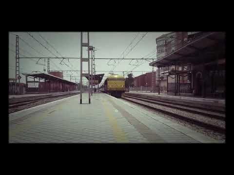 Tren Silla Valencia Mndw El Tren De Los 80 Paso Por Silla Valencia Youtube
