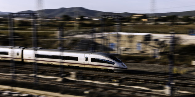 Tren Silla Valencia Qwdq Muere Un Hombre Tras Una Explosià N Mientras Trabajaba En Un Tren En