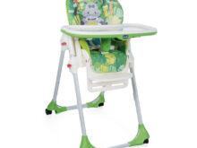 Trona Chico X8d1 Trona Plegable Chicco Polly Easy Happy Jungle Verde Bebà S El