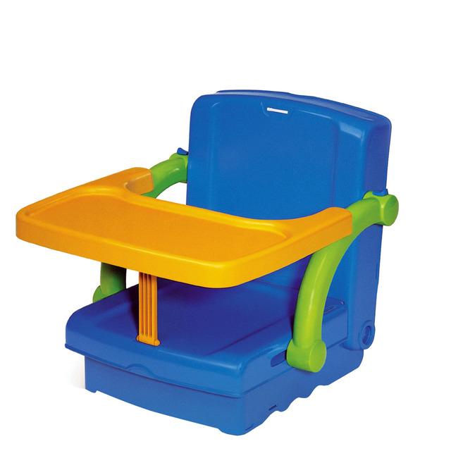 Trona De Viaje Q0d4 Trona De Viaje Kids Kit Hi Seat Azul Medio Bebà S El Corte Inglà S