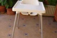 Trona Plegable Ikea 9ddf Segundamano Ahora Es Vibbo Anuncios De Trona Ikea Tronas Trona