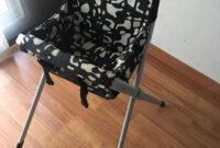 Trona Plegable Ikea E6d5 Edero Automà Tico De Segunda Mano Por 25 En Barcelona En Wallapop