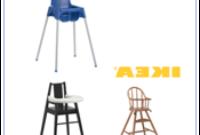 Trona Plegable Ikea J7do Tronas Bebà S Y Nià Os Muebles Infantiles Mamidecora