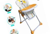 Trona Reclinable 4pde Star Ibaby Pod Giraffe Trona Para Bebes Reclinable Ebay