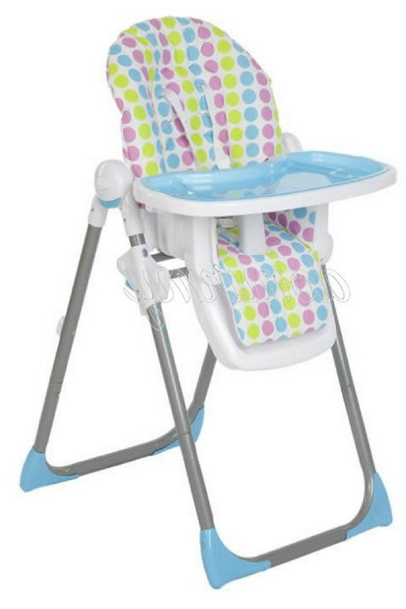 Trona Reclinable Ipdd Trona Reclinable De Kiokids Con 3 Posiciones Loko Baby