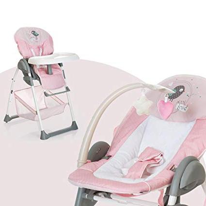 Trona Reclinable Zwdg Hauck Sit N Relax Hamaquita Y Trona Para Bebes De 0 Meses A 9 Kg