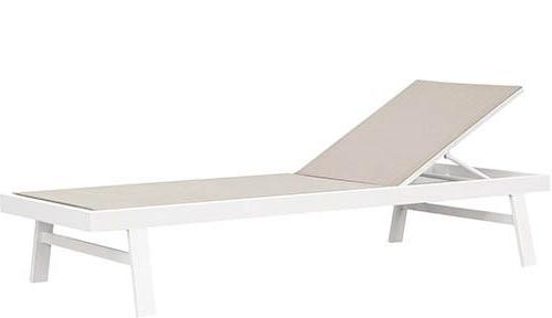 Tumbona Aluminio Thdr Tumbonas Concept Aluminio Jardà N Y Exteriores Oferta Los Mas