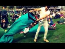 Tumbona Hinchable Decathlon Q0d4 La Tumbona Hinchable Perfecta Para Ir A Un Festival Youtube