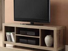 Tv Furniture 4pde Cross Mill Tv Stand Rustic Oak 47 24 X 15 75 X 19 09
