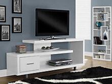 Tv Furniture Nkde Tv Stands the Home Depot Canada