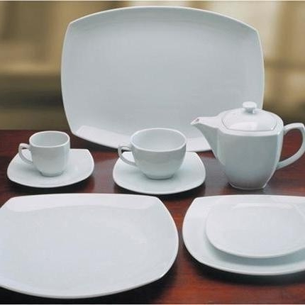 Vajilla De Porcelana Bqdd Porcelana Pocillo Cafe Tsuji Cuadrado Vajilla Hogar Bar Ss 689