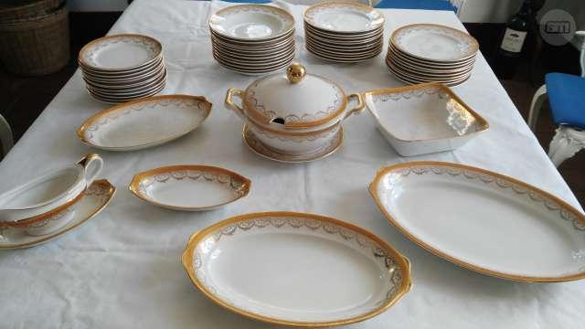 Vajilla De Porcelana Dwdk Mil Anuncios Vajilla Porcelana Royal China Vigo