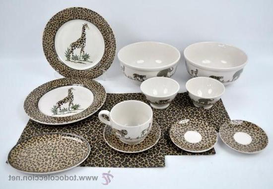 Vajilla De Porcelana Qwdq Conjunto De Vajilla De Porcelana Dibujos De Jir Prar Porcelana