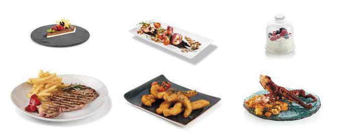 Vajilla Hosteleria Barata 3id6 Vajillas originales Para Tu Restaurante Makro
