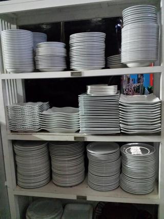 Vajilla Hosteleria Barata E9dx Vajilla Para Restaurante De Segunda Mano En Wallapop
