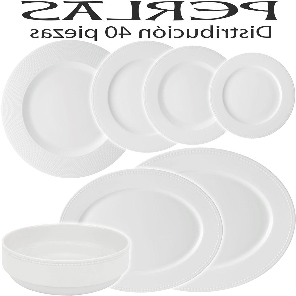 Vajilla Hosteleria Barata Tqd3 Platos Baratos Perlas Vista Alegre Porcelana Profesional En Su Hogar