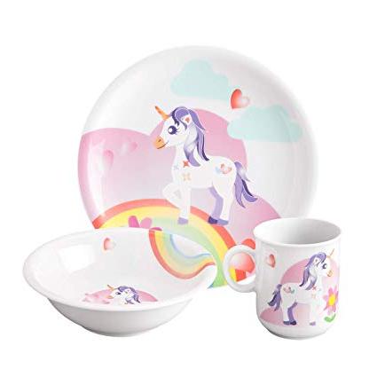 Vajilla Infantil Porcelana Etdg Seltmann Weiden Vajilla Infantil Porcelana 21 X 19 X 20