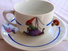 Vajilla Infantil Porcelana