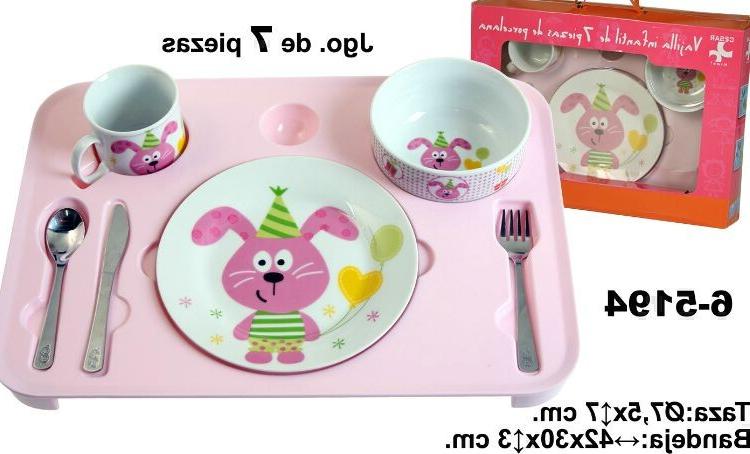 Vajilla Infantil Porcelana S1du Prar Online Vajilla Porcelana Infantil
