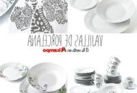 Vajillas Alcampo D0dg Quidspain On La Belleza De La Porcelana En Unas Vajillas