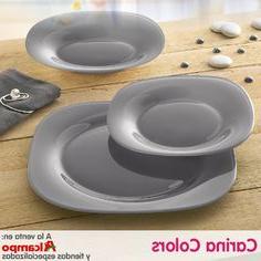 Vajillas Alcampo Kvdd 160 Mejores Imà Genes De Vajillas Dish Sets Elegant Dinner Party Y