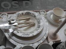 Vajillas Alicante S1du Vajilla Grey Decoracià N Interiorismo Elull Interiorismo