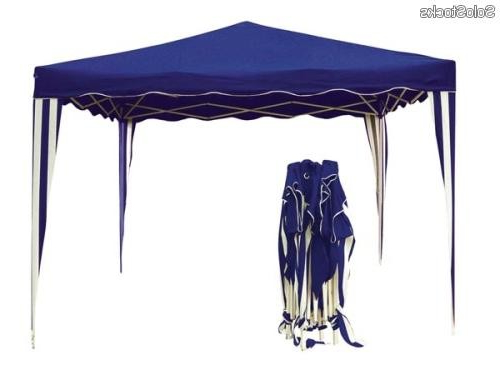 Velador Plegable 87dx Cenador Plegable Carpa Velador 9m Baratos