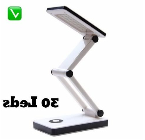 Velador Plegable H9d9 Velador Plegable 30 Led A Pilas O Usb 275 00 En Mercado Libre