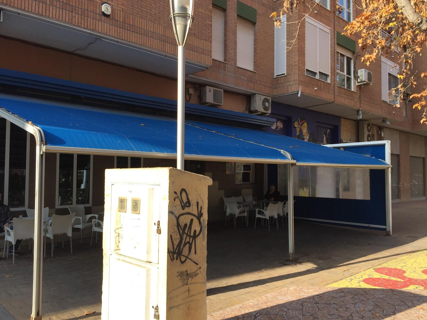Velador Terraza 3ldq Certificados Estructurales Y Planos En Terrazas Cafeterà as Nacho