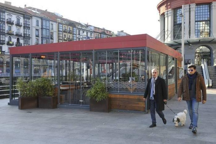 Velador Terraza Xtd6 La Terraza De La Ribera Deberà Adecuarse Para Cumplir La normativa