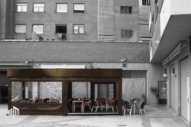 Velador Terraza Y7du Licencia De Terraza Para Velador De Bar