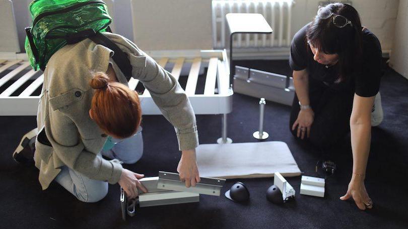 Vender Muebles De Segunda Mano Kvdd Ikea Y Vibbo Firman Una Alianza Para Vender Muebles De Segunda Mano