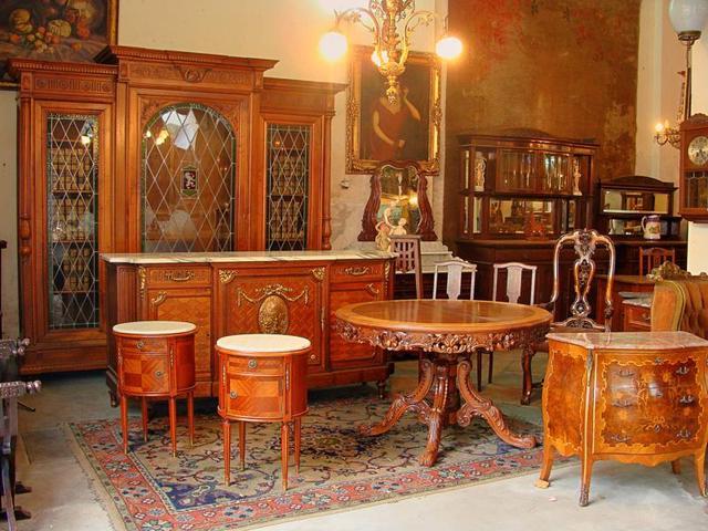 Venta De Muebles Antiguos Ftd8 Venta De Muebles Antiguos En Rosario En Rosario ã Anuncios Enero